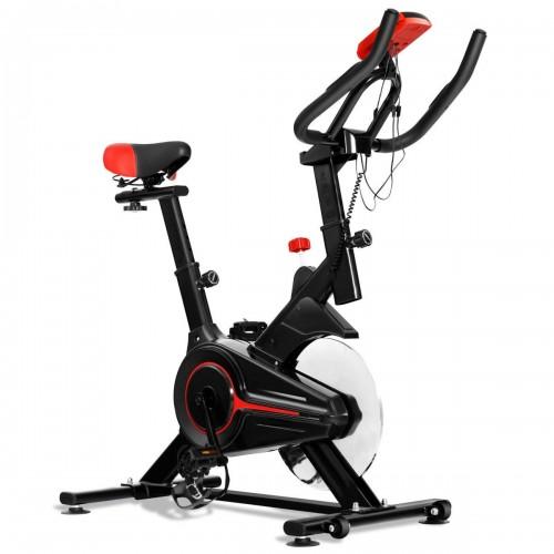 Bicicleta Indoor Clover Black Line 3.0