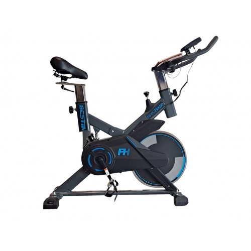 Bicicleta indoor Bestia Sports